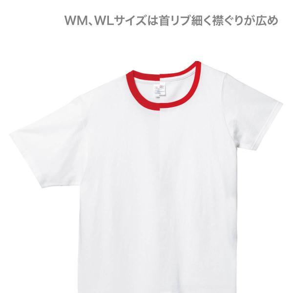 Tシャツ メンズ 半袖 無地 Tシャツ カットソー 白 黒 など Printstar(プリントスター) 5.6オンス ヘビーウェイト Tシャツ 085cvt|t-shirtst|03