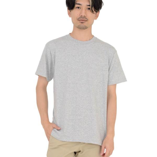 Tシャツ メンズ 半袖 無地 Tシャツ カットソー 白 黒 など Printstar(プリントスター) 5.6オンス ヘビーウェイト Tシャツ 085cvt|t-shirtst|08