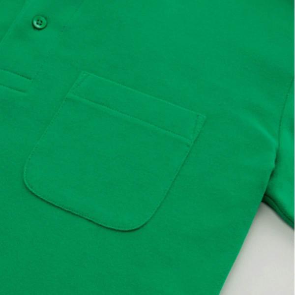 ポロシャツ メンズ 長袖  無地 Printstar(プリントスター) 5.8オンス T/C 長袖 ポロシャツ (ポケ付) 169vlp|t-shirtst|05