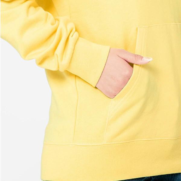 パーカー メンズ 無地 長袖 9.7オンス スタンダードWフードプルパーカー Printstar (プリントスター) 裏毛 裏パイル かぶり パーカー XS-XL 188nnh|t-shirtst|06