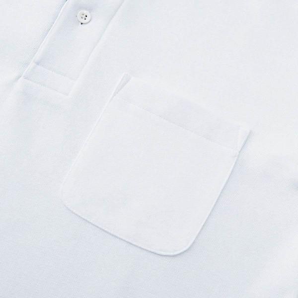 ポロシャツ メンズ 半袖 無地 Printstar(プリントスター) 5.8オンス ベーシックレイヤードポロシャツ 195byp|t-shirtst|05