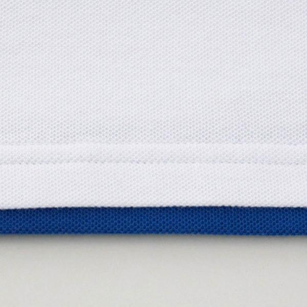 ポロシャツ メンズ 半袖 無地 Printstar(プリントスター) 5.8オンス ベーシックレイヤードポロシャツ 195byp|t-shirtst|07