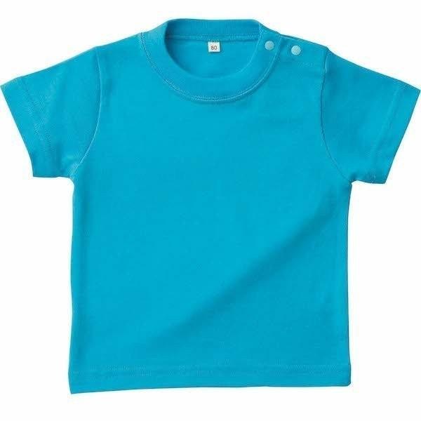 Tシャツ ベビー 子ども 半袖 無地 Printstar(プリントスター) 5.6オンス ベビー Tシャツ 201bst t-shirtst 03