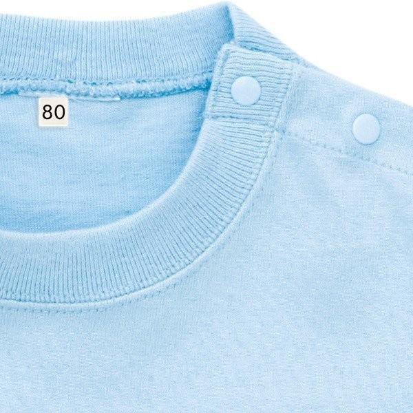 Tシャツ ベビー 子ども 半袖 無地 Printstar(プリントスター) 5.6オンス ベビー Tシャツ 201bst t-shirtst 05