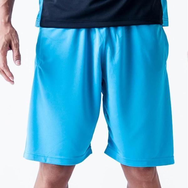 ハーフパンツ メンズ ドライ 吸汗 速乾 スポーツ トレーニング GLIMMER(グリマー) 4.4オンス ドライ ハーフパンツ 325acp|t-shirtst|05