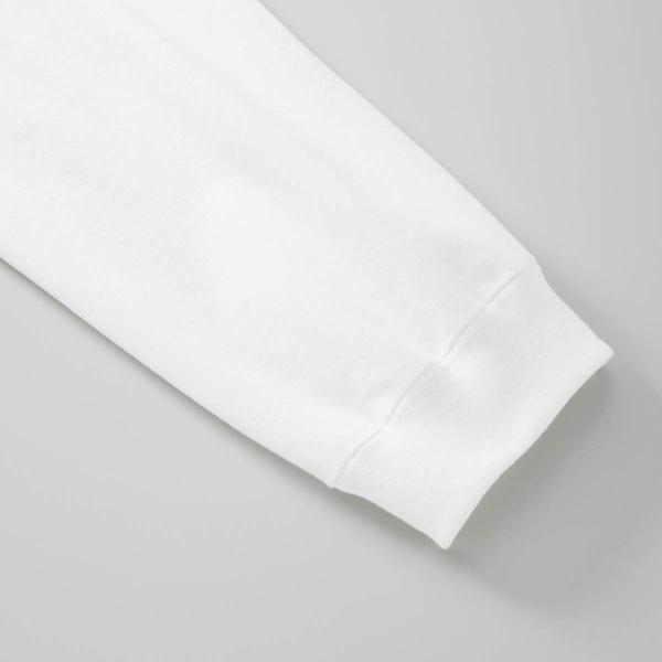 長袖Tシャツ ロンT メンズ 無地 ロンティー United Athle(ユナイテッドアスレ) スーパーヘヴィーウェイト 7.1オンス ロングスリーブ Tシャツ 426201|t-shirtst|05