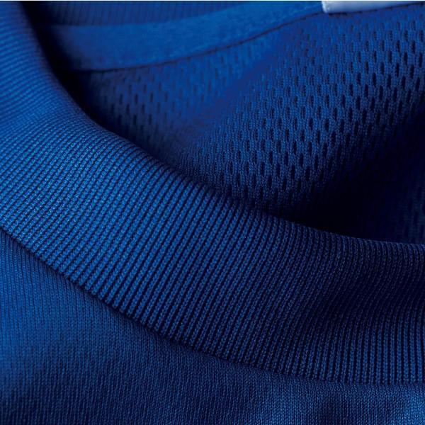 ドライ Tシャツ メンズ 半袖 無地 吸汗 速乾 スポーツ United Athle(ユナイテッドアスレ) 4.1オンス ドライアスレチックTシャツ 5900|t-shirtst|03