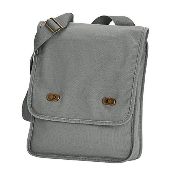 バッグ 無地 14オンス キャンバス フィールドバッグ 顔料染め 斜めがけバッグ Comfort Colors(コンフォートカラーズ) cfc343|t-shirtst|03