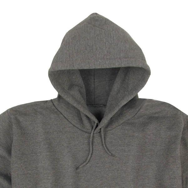 パーカー 無地 メンズ プルオーバー 裏起毛 厚手 CROSS STITCH(クロスステッチ) 15.6oz ワイルド POパーカー cs2230|t-shirtst|03