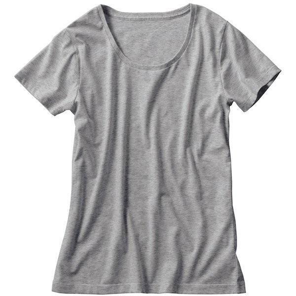 クルーネックレディースTシャツ DALUC(ダルク) DL201|t-shirtst|04