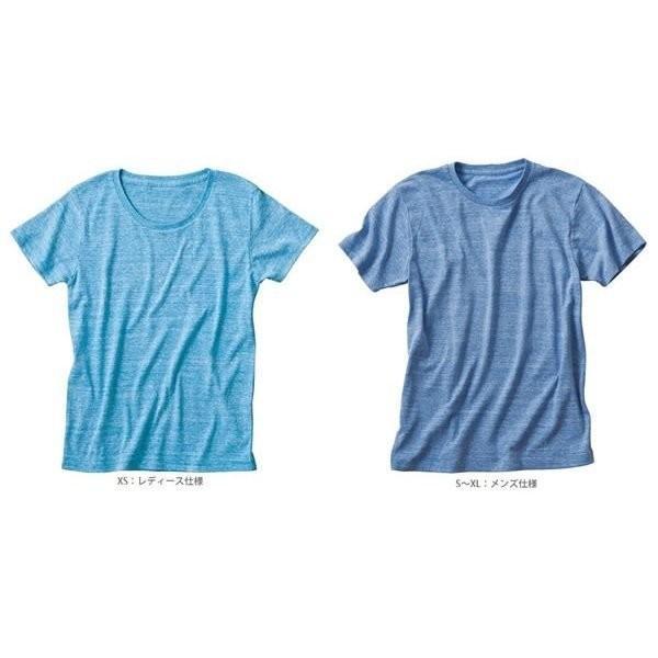 トライブレンドヴィンテージ 半袖Tシャツ DALUC(ダルク) DM101|t-shirtst|02