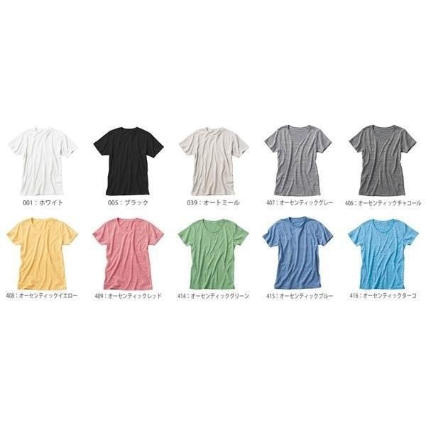 トライブレンドヴィンテージ 半袖Tシャツ DALUC(ダルク) DM101|t-shirtst|03