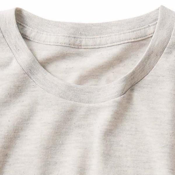 トライブレンドヴィンテージ 半袖Tシャツ DALUC(ダルク) DM101|t-shirtst|05