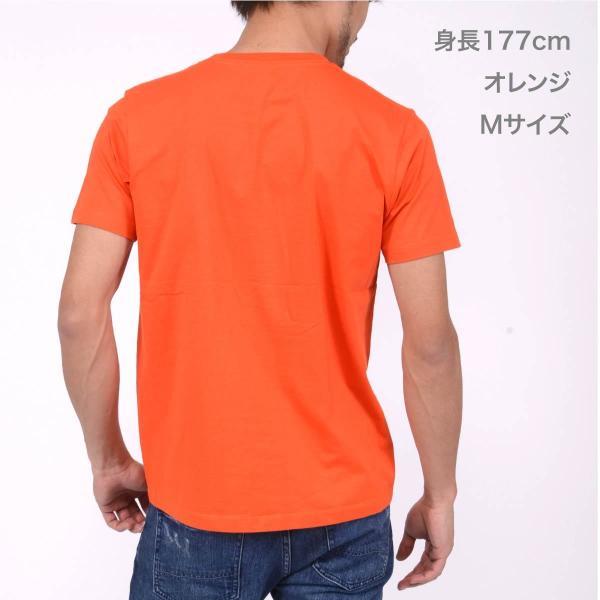 Tシャツ キッズ 半袖 無地 黒 グレー など LIFEMAX(ライフマックス) 5.3オンス ユーロ Tシャツ ms1141|t-shirtst|06