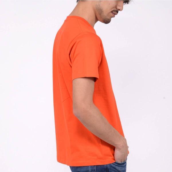 Tシャツ キッズ 半袖 無地 黒 グレー など LIFEMAX(ライフマックス) 5.3オンス ユーロ Tシャツ ms1141|t-shirtst|07