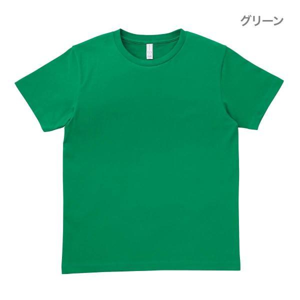 Tシャツ キッズ 半袖 無地 赤 黄 など LIFEMAX(ライフマックス) 5.3オンス ユーロ Tシャツ ms1141|t-shirtst|05