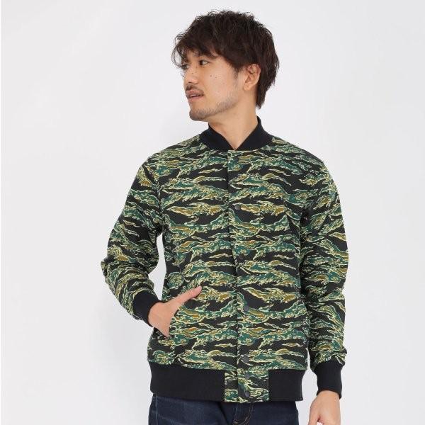 アウター メンズ スウェット 無地 10オンスフレンチテリーノベルティスタジャン LIFEMAX(ライフマックス) t-shirtst 06