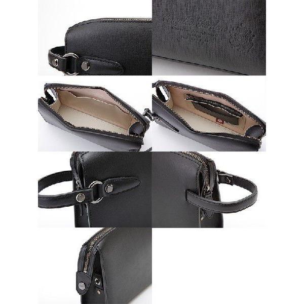 青木鞄 本革セカンドバッグ メンズ レザー 日本製 慧可 COMPLEX GARDENS t-style 04