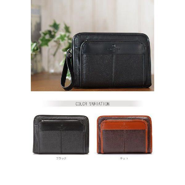 セカンドバッグ メンズ 日本製 A6 豊岡鞄 PHILIPE LANGLET|t-style|02