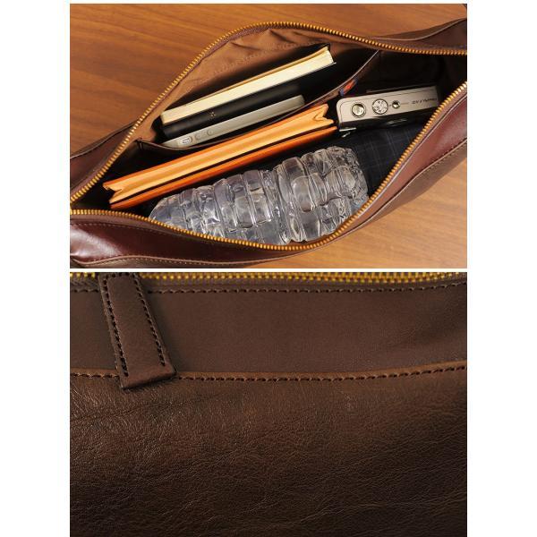 豊岡鞄 ボディバッグ メンズ 本革 40代 レザー 日本製|t-style|06