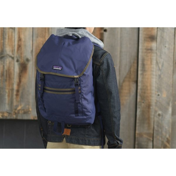 patagonia パタゴニア リュック メンズ 軽量 パソコン バックパック Arbor Classic Pack 25L 47958|t-style|02