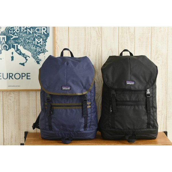 patagonia パタゴニア リュック メンズ 軽量 パソコン バックパック Arbor Classic Pack 25L 47958|t-style|03