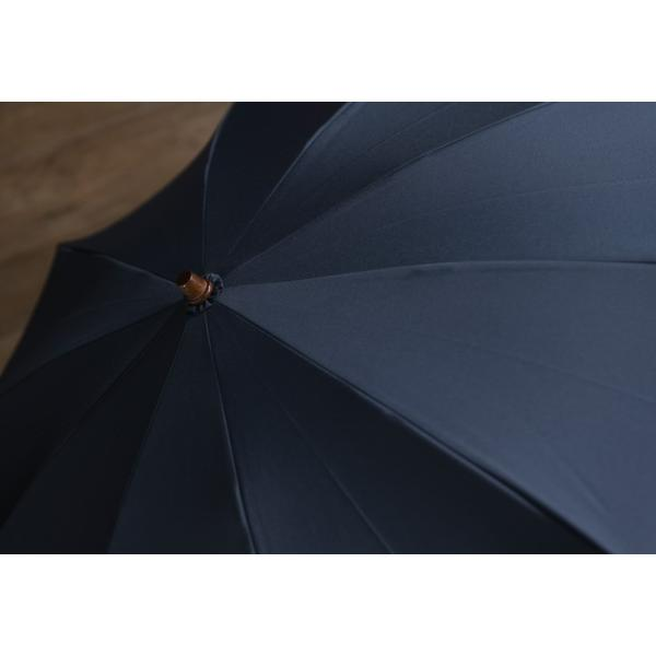 小宮商店 折りたたみ傘 日本製 メンズ ミラトーレ 超撥水生地 60cm 10本骨 高級 ラッピング 可 t-style 03