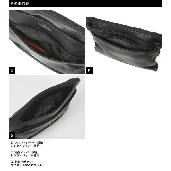 JOYA 防水牛革 2wayショルダーバッグ|t-style|11