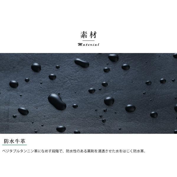 JOYA 防水牛革 2wayショルダーバッグ|t-style|05