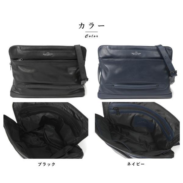 JOYA 防水牛革 2wayショルダーバッグ|t-style|09