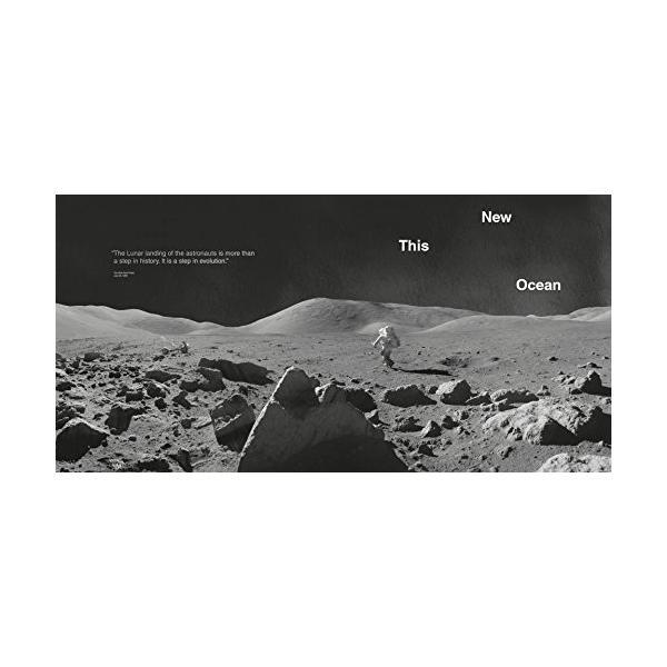 【ボイント2倍】The NASA Archives: 60 Years in Space|t-tokyoroppongi|03