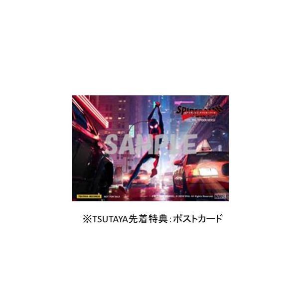 【初回生産限定】スパイダーマン:スパイダーバース 4K ULTRA HD & ブルーレイセット UHBL81499|t-tokyoroppongi|02
