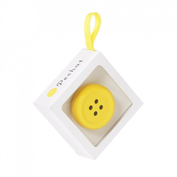 ★即納可★【送料無料】【Pechat(ペチャット)】英語対応も!ぬいぐるみにつけられるボタン型スピーカー 知育玩具 お子様へのプレゼントに|t-tokyoroppongi|02