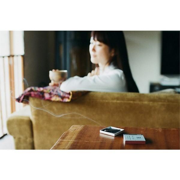 着火具がなくても使えるお香スティック 日常に10分、自然のアロマを。 hibi 10MINUTES AROMA 5点セット|t-tokyoroppongi|04