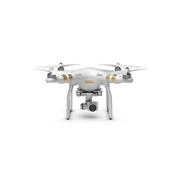 DJI ファントム 3 Professional Quadcopter 4K UHD ビデオ Camera Drone[海外取寄せ品]|t2mart|02