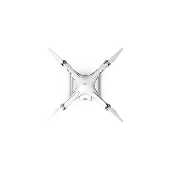 DJI ファントム 3 Professional Quadcopter 4K UHD ビデオ Camera Drone[海外取寄せ品]|t2mart|04