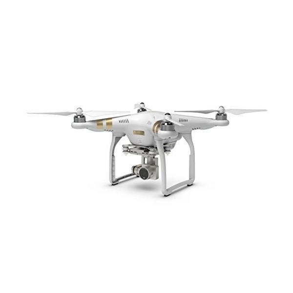 DJI ファントム 3 Professional Quadcopter 4K UHD ビデオ Camera Drone[海外取寄せ品]|t2mart|05