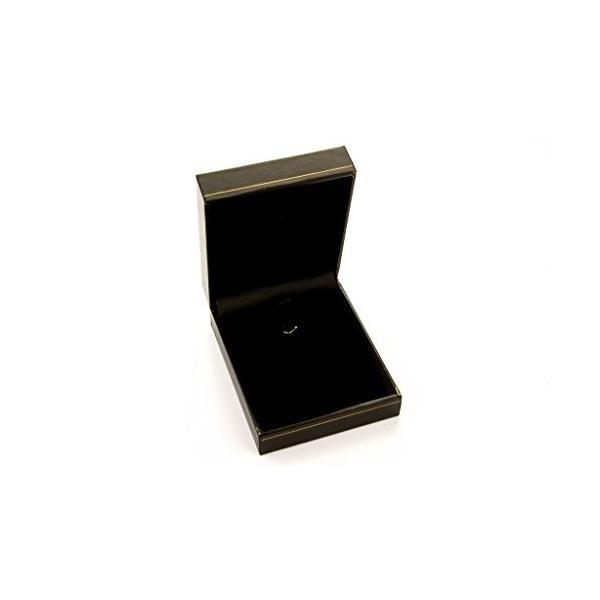 8e15e2cc9d 14k ホワイト ゴールド ソリッド 2.5mm Figaro 3+1 Concave チェーン ネックレス with ロブスター (海外取寄せ品)