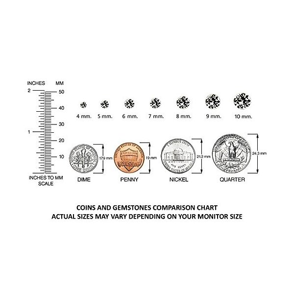 14k ホワイト ゴールド ブライト-カット ポリッシュ オーバル フープ Earring(海外取寄せ品)