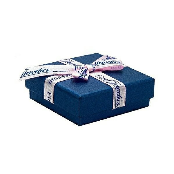 Finejewelers 14k 7.25mm ベベル Curb ブレスレット(海外取寄せ品)