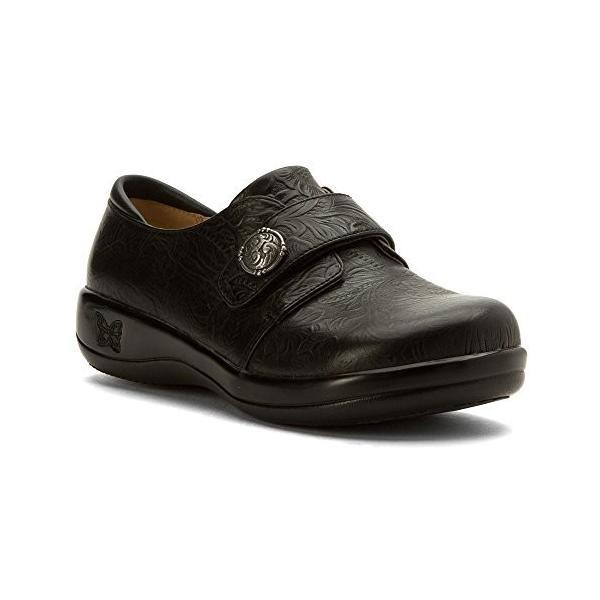 Alegria レディース Joleen Tar Tooled Loafers シューズ (EURO35-US5-5.5)(海外取寄せ品)