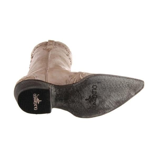 Old Gringo レディース エリン ウエスタン L640 ブーツ,ボーン,9 B US(海外取寄せ品)