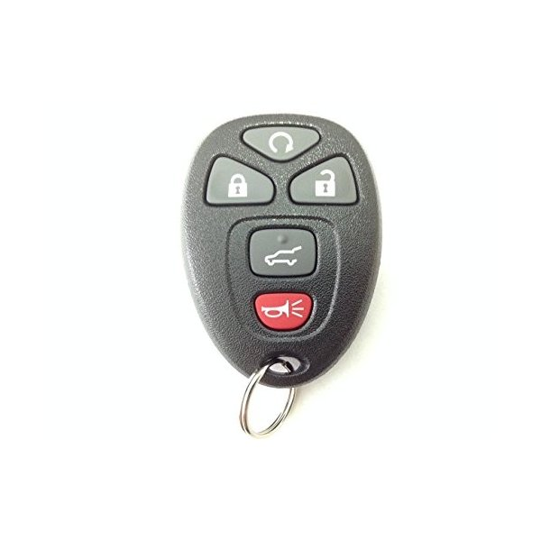 General モーター 20952477, Remote Control Transmitter for Keyless Entr(海外取寄せ品)