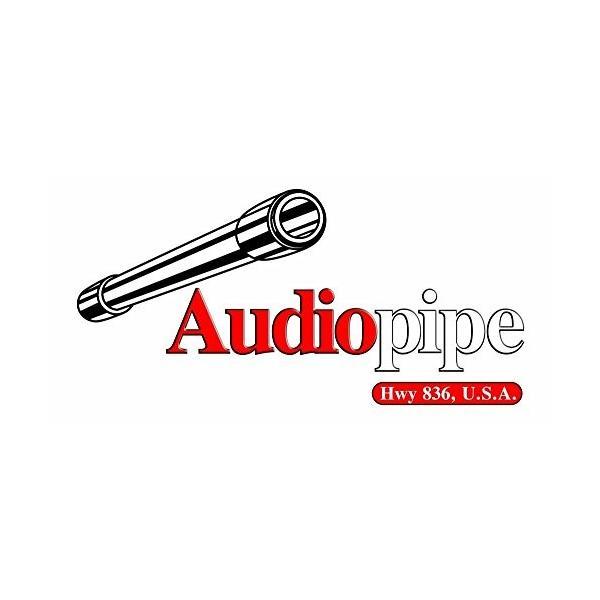 """Audiopipe ATR-4061 2"""" 600W チタニウム Super Car プロ Tweeter Heavy Duty A(海外取寄せ品)"""