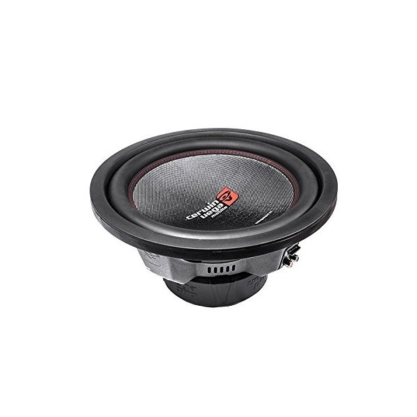 CERWIN ベガ VPRO122D プロ 1500 ワット マックス 12-インチ デュアル Voice Coil 2 Ohms/(海外取寄せ品)