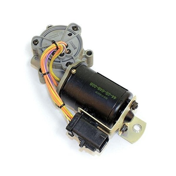 Ford YL2Z-7G360-A - モーター ASY(海外取寄せ品)