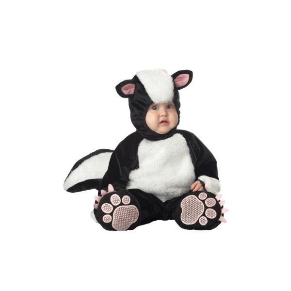 ベビー Fluffy Skunk コスチューム海外取寄せ品|t2mart