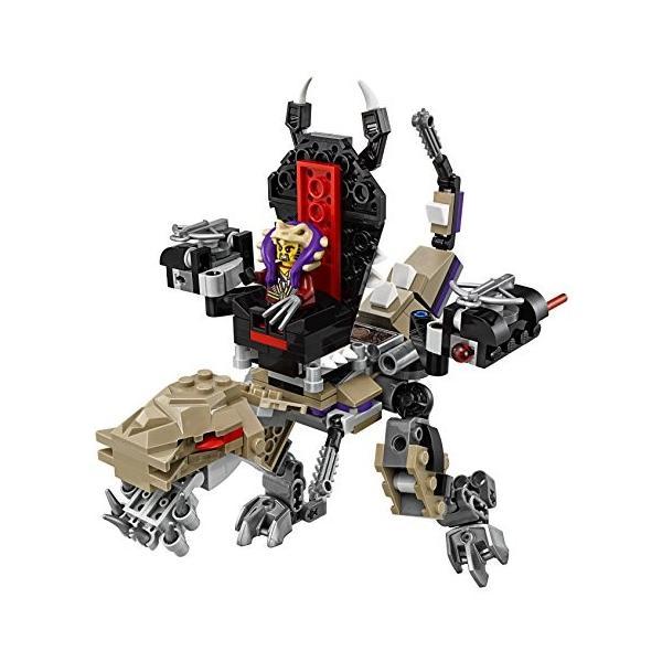 レゴ ニンジャゴー Lego Ninjago Ultra ステルス Raider 70595 Childrens Toy for 9-Y海外取寄せ品|t2mart|05
