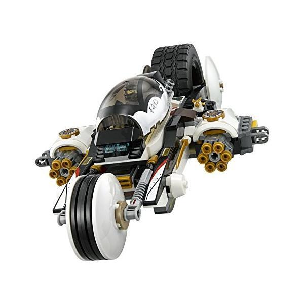 レゴ ニンジャゴー Lego Ninjago Ultra ステルス Raider 70595 Childrens Toy for 9-Y海外取寄せ品|t2mart|06