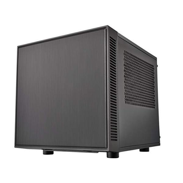 Thermaltake Suppressor F1 ミニ ITX Tt LCS Certified Cube コンピューター Cha(海外取寄せ品)|t2mart|02